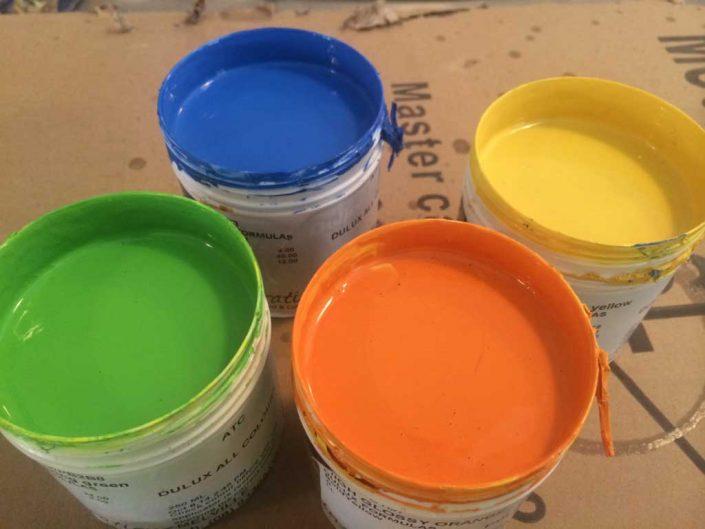 Interior painters Perth
